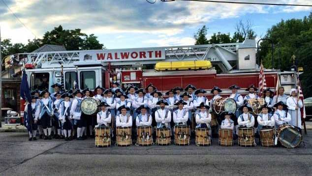 Walworth Fire Department